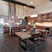 15 ý tưởng thiết kế nội thất phòng bếp đẹp, ấn tượng của năm 2017